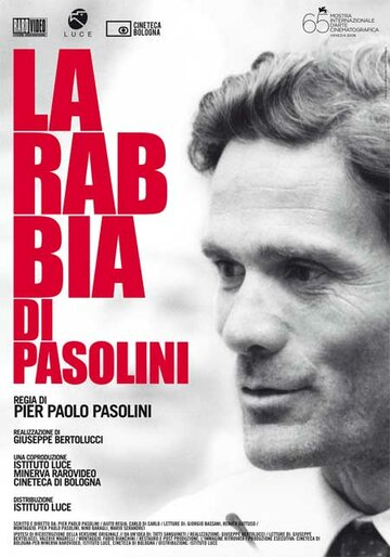 Ярость Пазолини (2008)