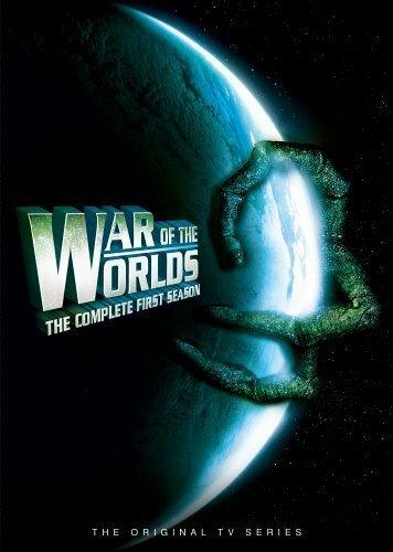 Война миров (1988)