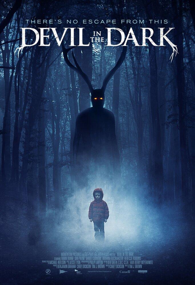 Фильмы Дьявол во тьме