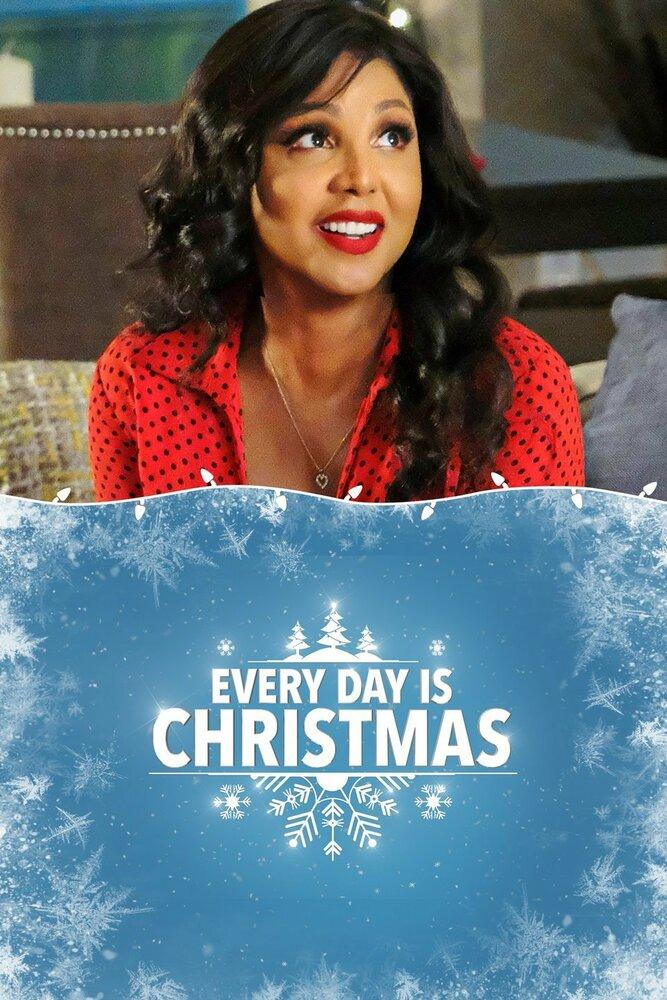 Фильмы Каждый день Рождество смотреть онлайн