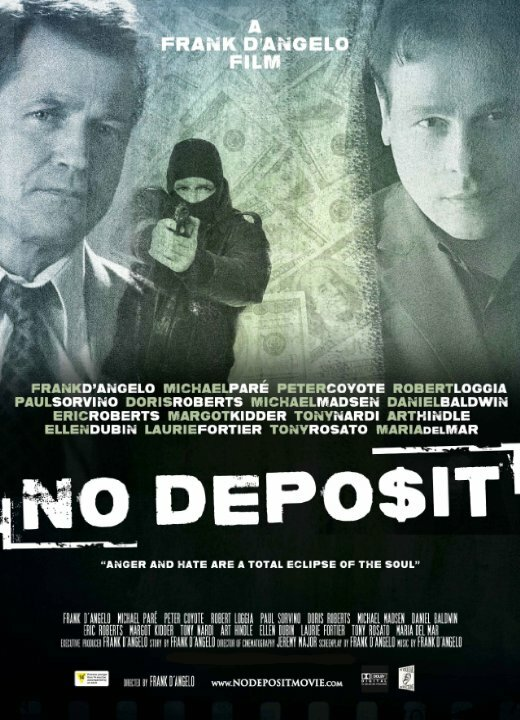 Без депозита / No Deposit