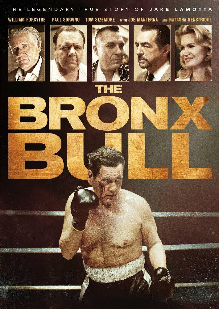 Отзывы к фильму – Бык из Бронкса (2016)