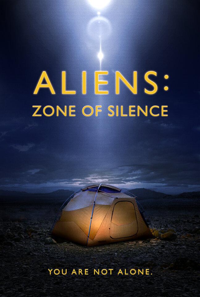 Пришельцы: Зона тишины / Aliens: Zone of Silence (2017) смотреть онлайн бесплатно в HD качестве
