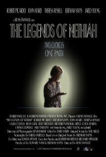 Легенды Нетайи / The Legends of Nethiah (2012)