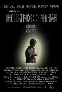 Легенды Нетайи (2012) полный фильм онлайн