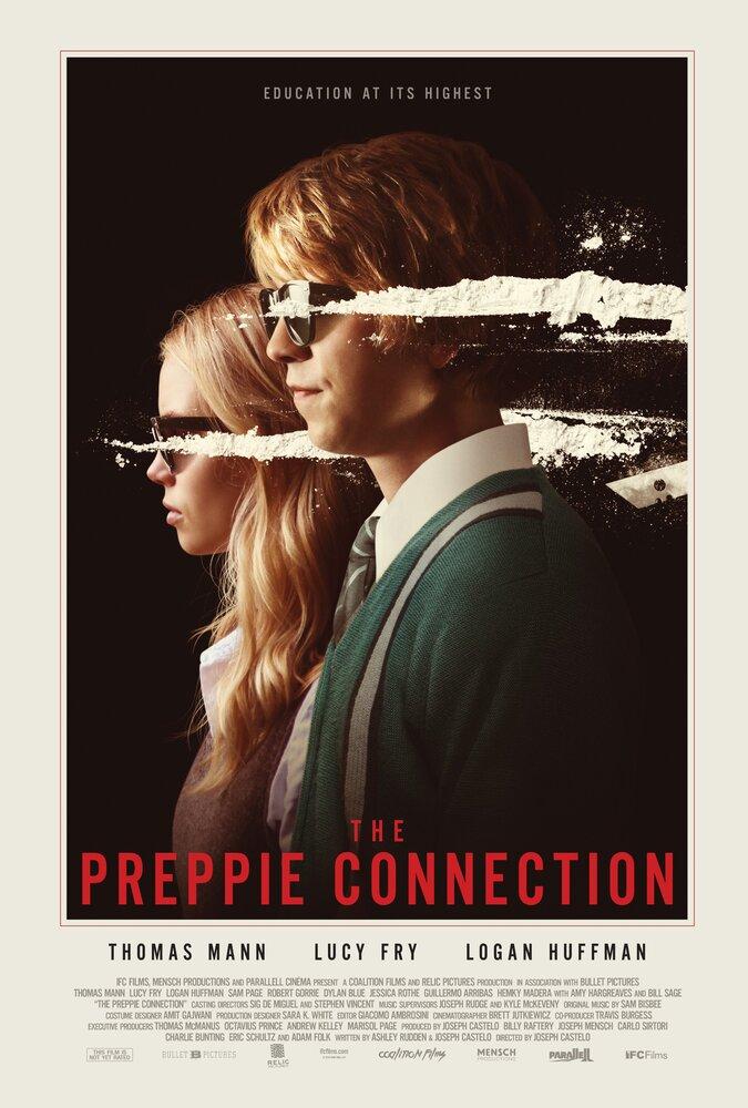 ქსელის გამშვები   The Preppie Connection   Студент со связями,[xfvalue_genre]