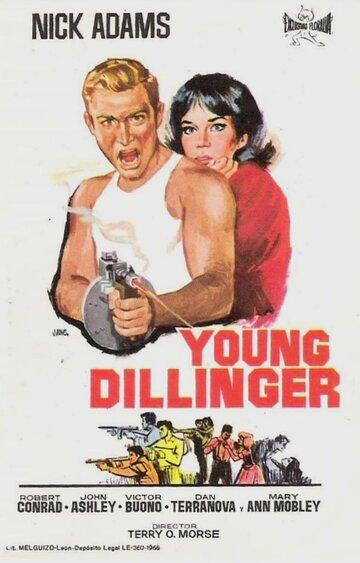 Молодой Диллинджер (1965)
