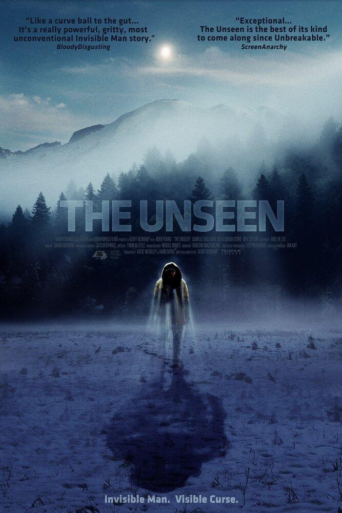 Фильмы Невидимый смотреть онлайн