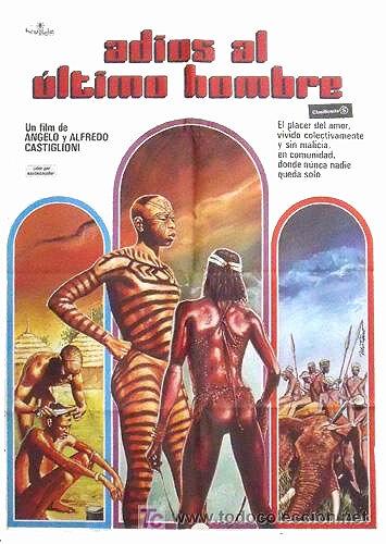 Последний дикарь (1978)