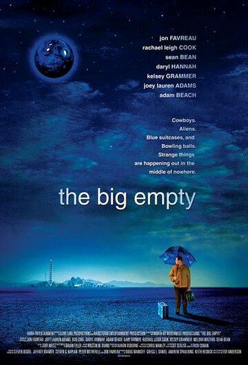 Постер к фильму Большая пустота (2003)