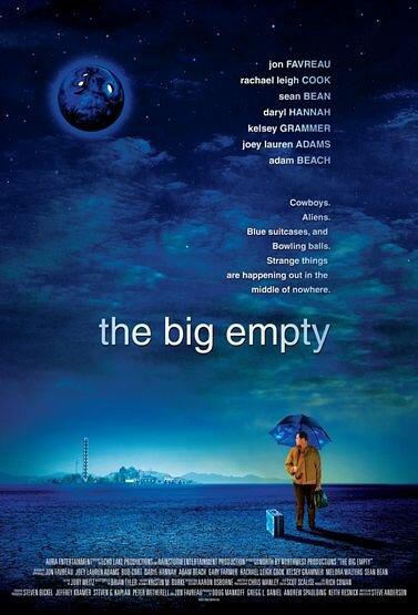 ������� ������� / The Big Empty (2003) - ��������, �����, �������, ����������