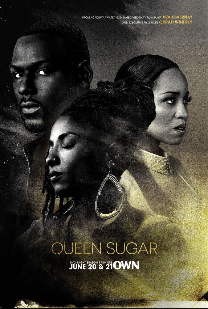 Королева сахара 2 сезон 1 серия 2016