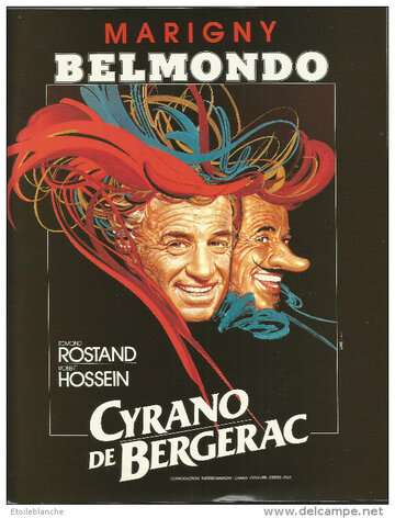 Сирано де Бержерак (Cyrano de Bergerac)
