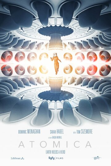 Атомика / Atomica (2017)