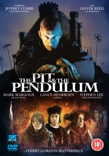 Инквизитор: Колодец и маятник (The Pit and the Pendulum)