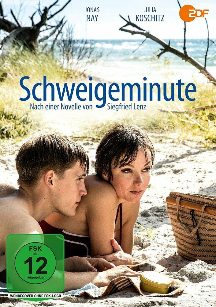 Минута молчания / Schweigeminute (2016)