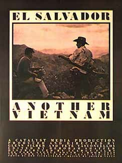 Сальвадор: Еще один Вьетнам (1981)