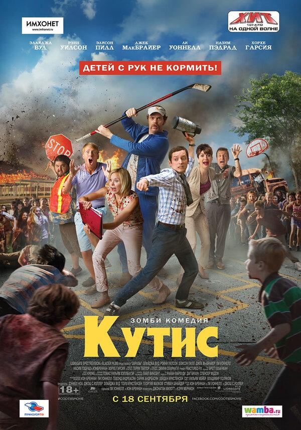 Отзывы к фильму – Кутис (2014)
