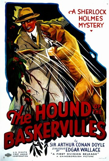 Собака Баскервилей (1931)