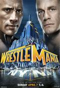 WWE РестлМания 29