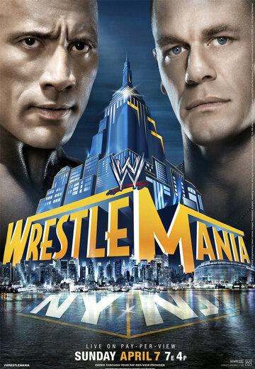Фильм WWE РестлМания 29
