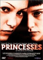 Смотреть онлайн Принцессы