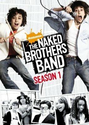 Голые братья (2007)