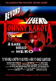 Beyond Legend Johnny Kakota