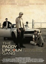 The Paddy Lincoln Gang (2012)