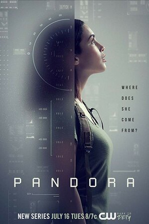Пандора (2020-...)