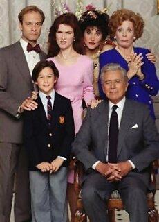 Власть имущие (1992)