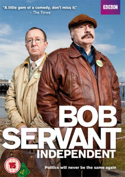 Боб Сервант, независимый кандидат (2013)