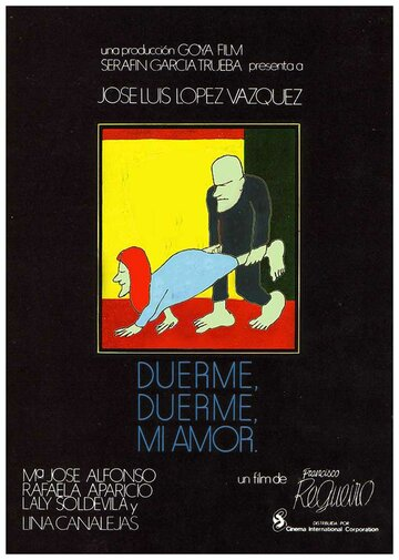 Спи, спи, любовь моя (1975)