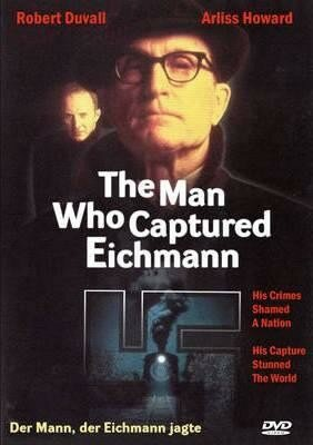 Человек, захвативший Эйхмана 1996 | МоеКино