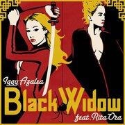 Iggy Azalea: Black Widow (2014)