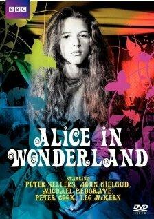 Алиса в стране чудес (1966) полный фильм онлайн
