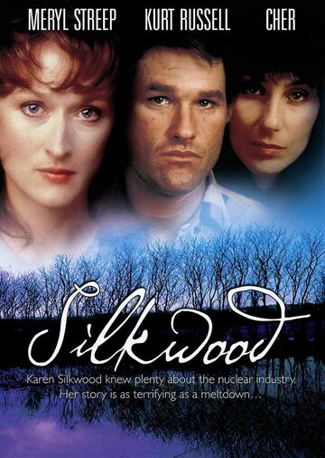 Постер к фильму Силквуд (1983)