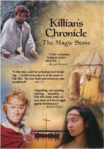 Хроника Килиана: Волшебный камень