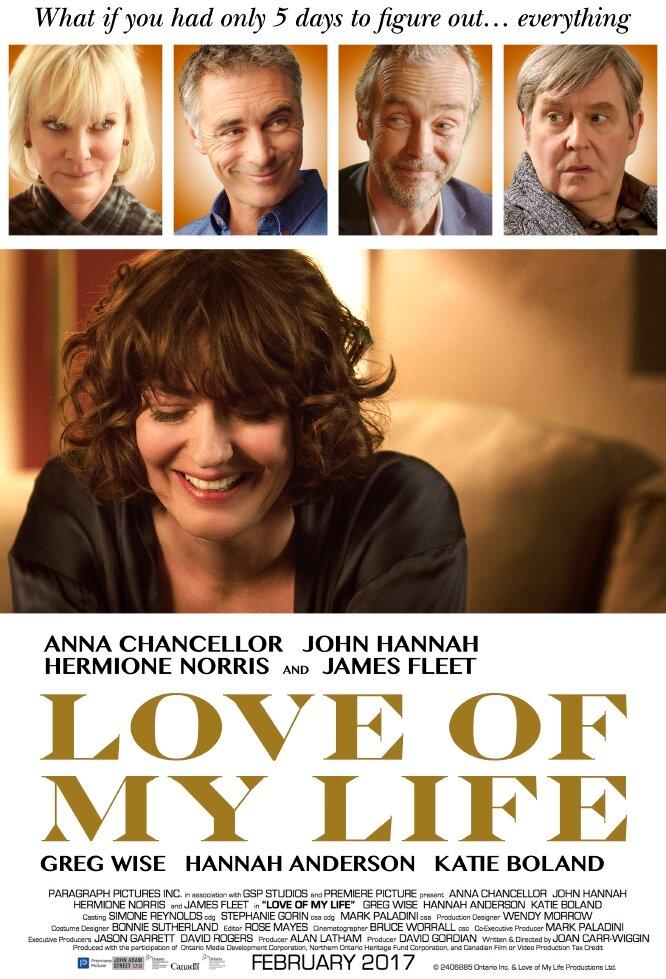 Фильмы Любовь всей моей жизни смотреть онлайн