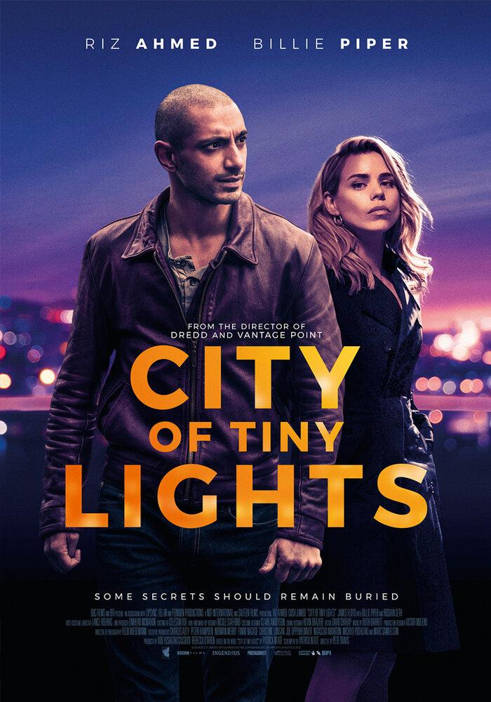Отзывы к фильму – Город тусклых огней (2016)