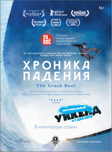 Хроника падения (2013)