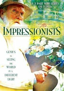 Импрессионисты (2006) полный фильм онлайн