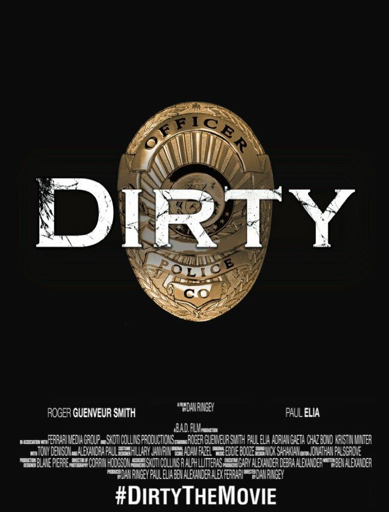 Грязные копы / Dirty