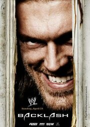 Смотреть онлайн WWE Бэклэш