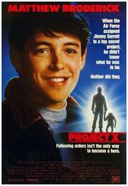 Проект Икс (1987)