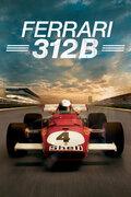 Ferrari 312B (Ferrari 312B: Where the Revolution Begins)