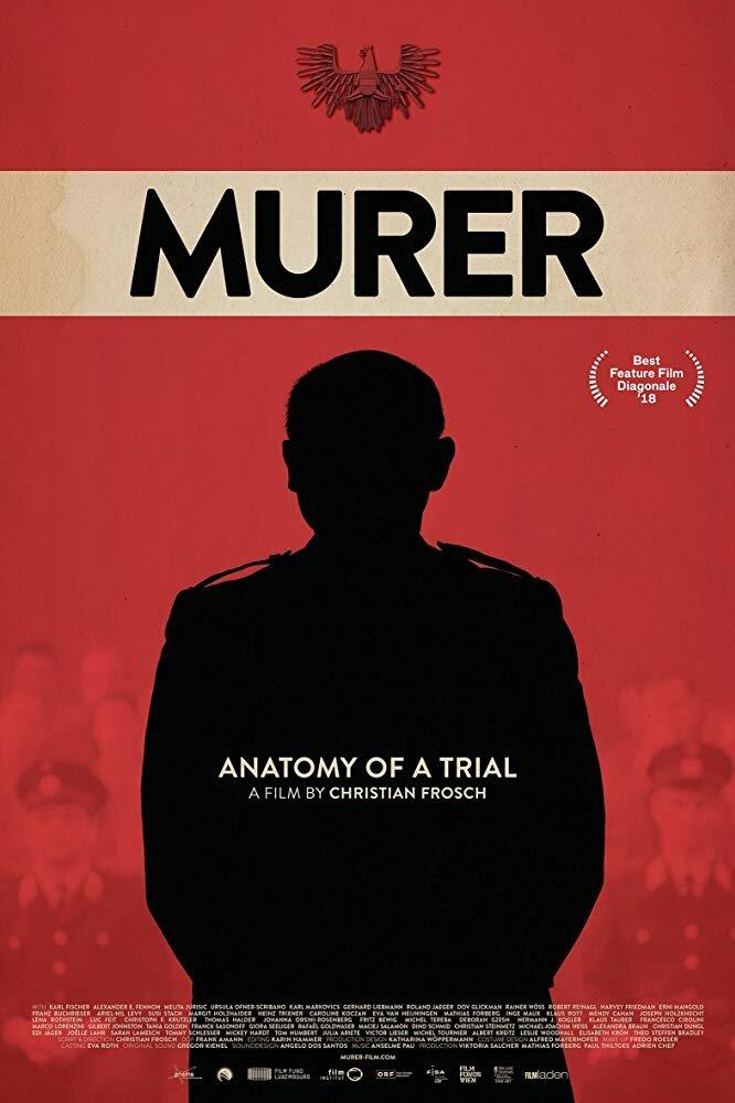 Дело Мурера: анатомия одного судебного процесса (2018)