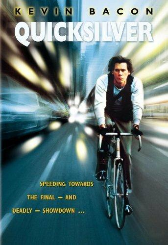 Брокер / Quicksilver (1985)