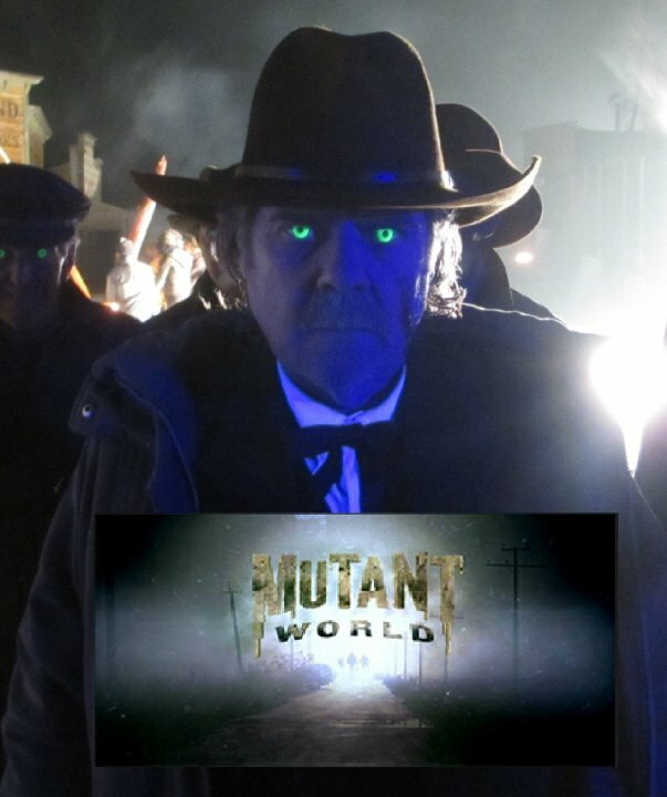 Фильм мир мутантов смотреть онлайн