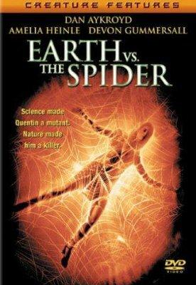 Земля против паука (2001)